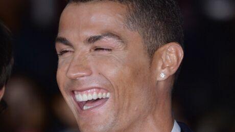 VIDEO Cristiano Ronaldo se lance dans un twerk pendant un échauffement