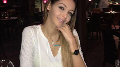 Nostalgique, Nabilla poste des photos d'elle enfant