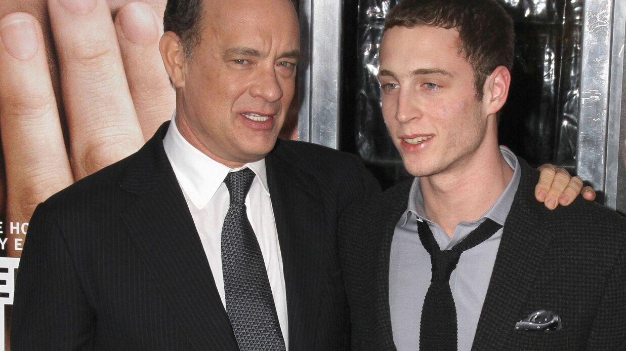 Tom Hanks poursuivi en justice pour un accident de voiture… provoqué par son fils