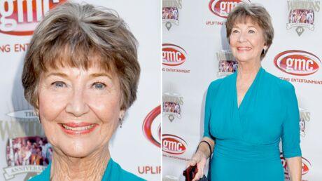 DEVINETTE Qui est cette dame que vous avez déjà vue jouer dans LA série la plus célèbre au monde?