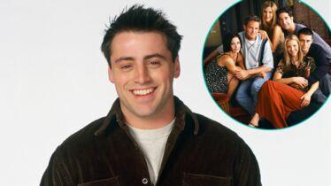 Joey pas partager son rôle