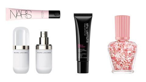 Maquillage: à quoi sert une base de teint?