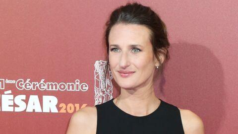 Camille Cottin: sa fille joue dans son dernier film, Telle mère, telle fille