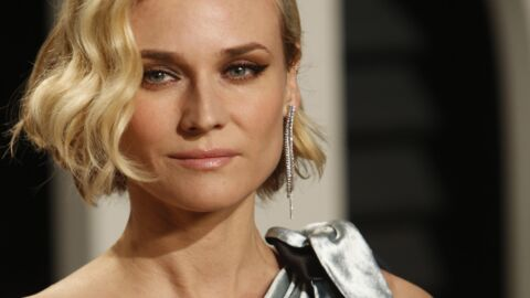 PHOTO Diane Kruger : son selfie très sexy sans maquillage