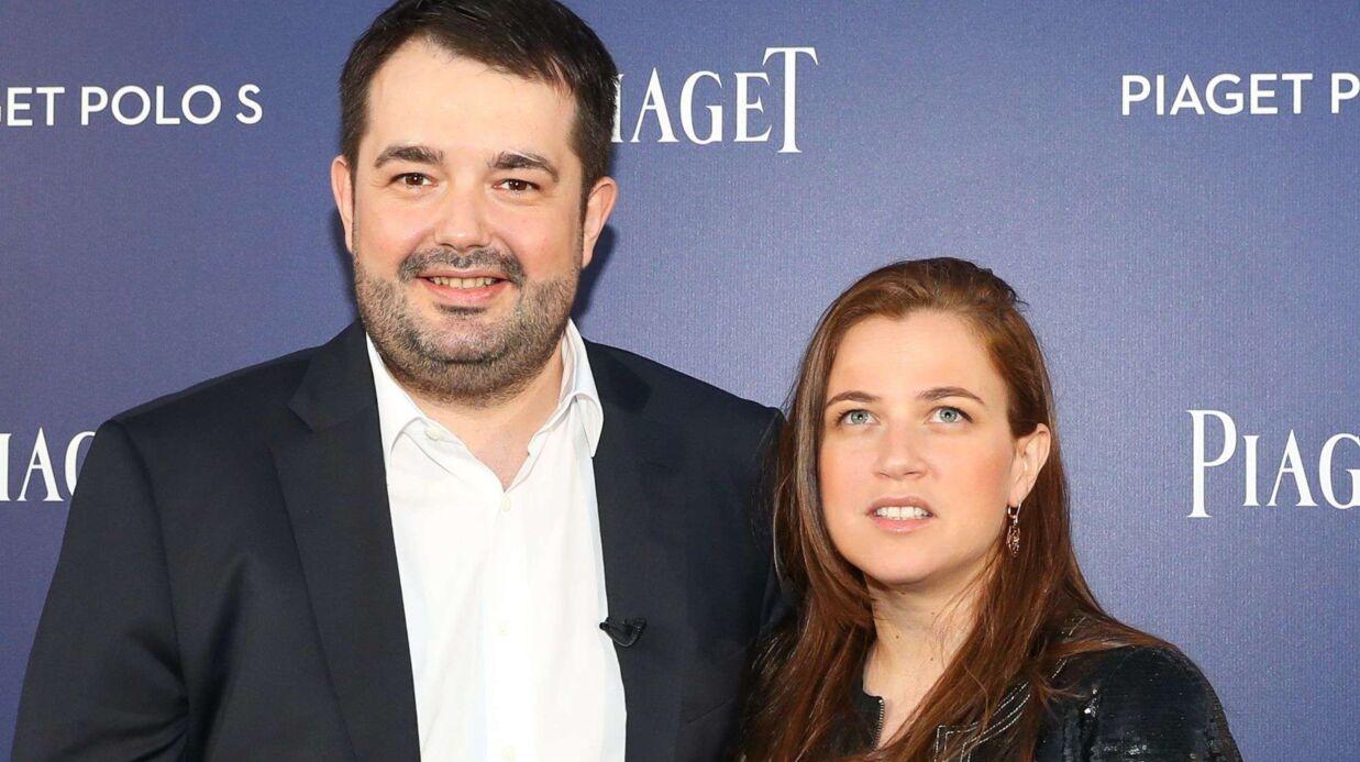 PHOTO Jean-François Piège: sa femme Elodie partage un adorable cliché de leur petit Antoine
