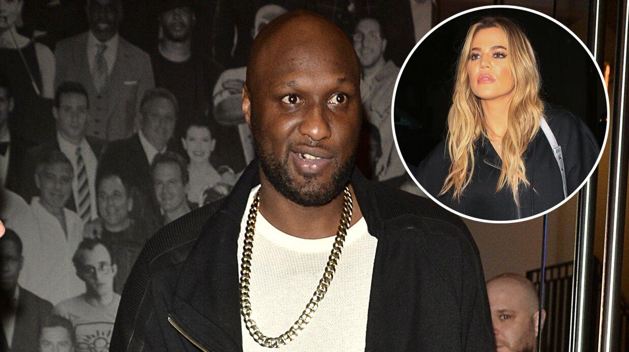 Lamar Odom: l'ex-mari de Khloé Kardashian explique que s'il l'a trompée, c'était un peu à cause d'elle