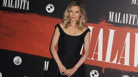 Michelle Pfeiffer de plus en plus rare au cinéma: elle explique pourquoi