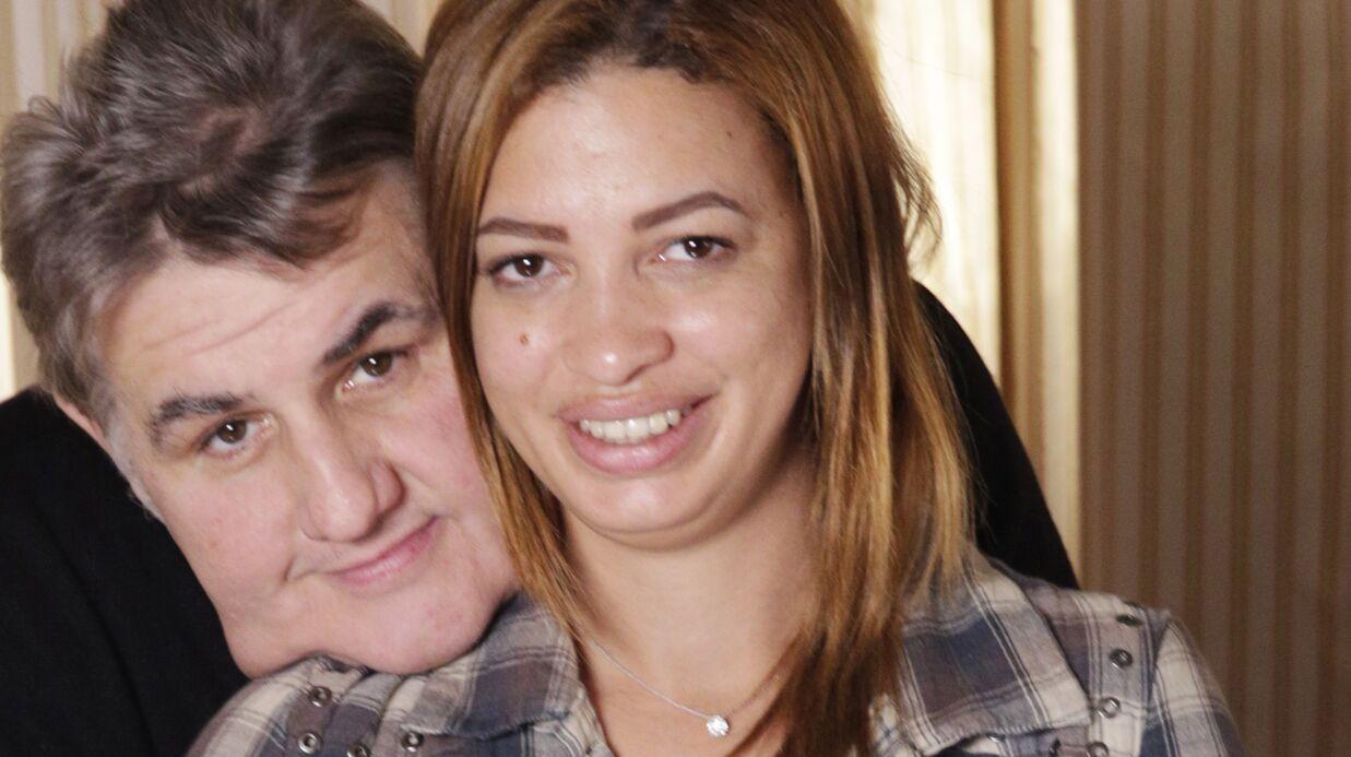 Pierre Ménès: sa touchante déclaration à sa compagne Mélissa