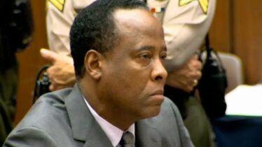 Quatre ans de prison pour le Dr Murray