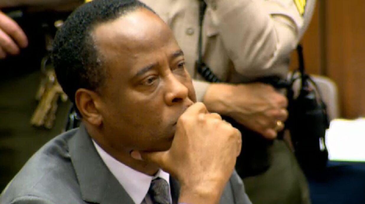 Procès Jackson: Conrad Murray condamné à la peine maximale