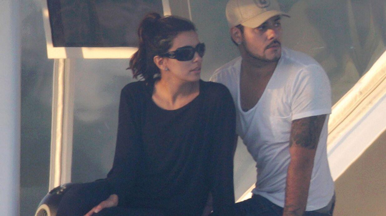 Eva Longoria toujours aussi amoureuse d'Eduardo Cruz