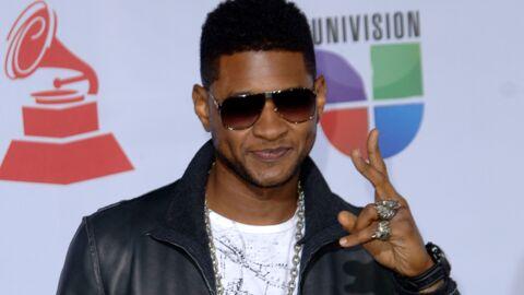 Usher: son ex-femme veut récupérer la garde de leurs enfants