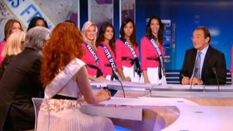 Miss France: la photographe de Miss Corse défend son modèle