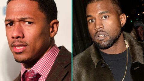 Le mari de Mariah Carey tacle le nombrilisme de Kanye West