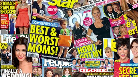 En direct des US: Gwyneth Paltrow et Jennifer Lopez mauvaises mères