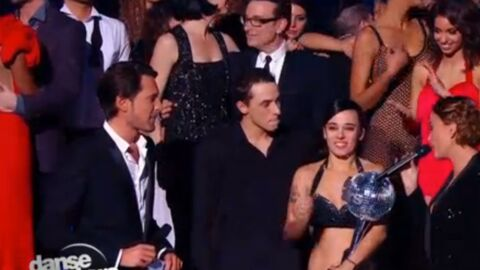 Danse avec les stars: Alizée rejoint Lorie et Damien Sargue pour la tournée