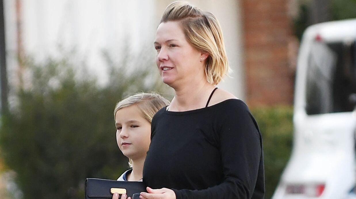 PHOTOS Jennie Garth: la star de Beverly Hills est enceinte de son 4ème enfant à 44 ans