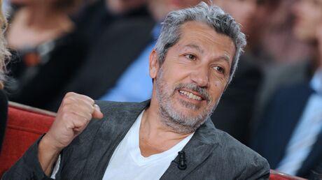 PHOTO Alain Chabat totalement méconnaissable dans Valérian, le nouveau film de Luc Besson