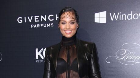 VIDEO Alicia Keys: son fils de 6 ans est déjà un prodige de la musique