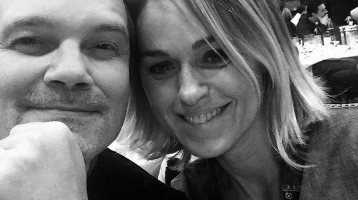 PHOTOS Que fait Axel Bauer aux côtés de Cécile de Ménibus?