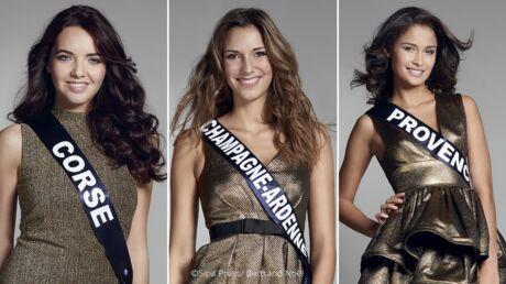 Miss France: grosses frayeurs des candidates devant les animaux sauvages de la Réunion
