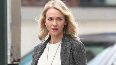 Naomi Watts sort du silence après sa rupture avec Liev Schreiber