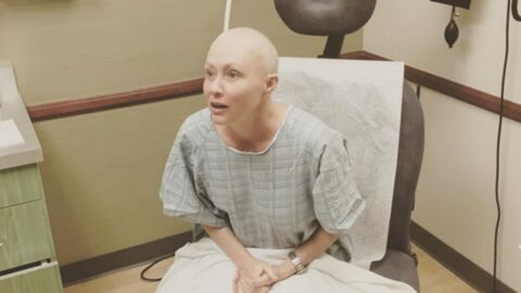 Shannen Doherty se confie sur sa difficile radiothérapie pour combattre son cancer