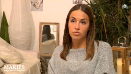 Mariés au premier regard: Tiffany n'a plus de nouvelles de Thomas