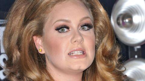 Concerts annulés: Adèle se fait opérer de la gorge