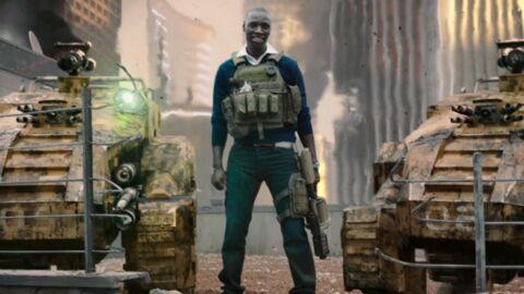 Omar Sy dans la bande-annonce mondiale de Call of Duty: Black Ops 2