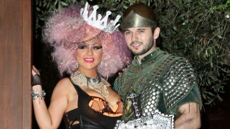 DIAPO Halloween: le top 11 des meilleurs costumes des people