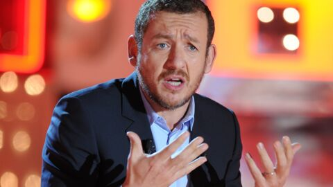 Dany Boon accuse le gouvernement d'amateurisme