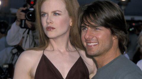 Nicole Kidman savait que son mariage avec Tom Cruise n'allait pas durer