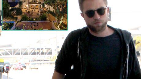 DIAPO Visitez la maison de Robert Pattinson mise en vente pour 6,75 millions de dollars