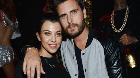 Scott Disick se trompe de sœur Kardashian