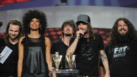 Interview – Les Shaka Ponk surpris et flattés de représenter la France aux MTV EMA