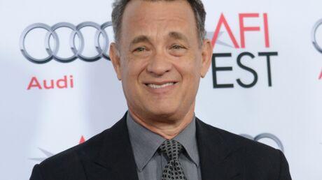 Tom Hanks est un type formidable: un chauffeur de taxi le prouve