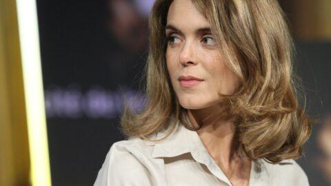 Julie Andrieu: née après un drame familial, elle était «l'enfant de la dernière chance»