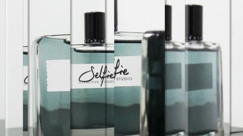 Souriez, vous êtes parfumé avec Olfactive Studio