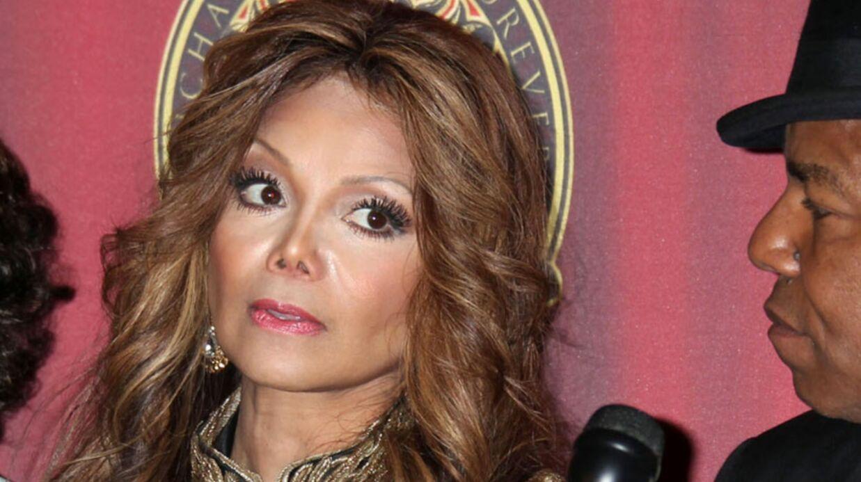 Michael Jackson: sa sœur poursuit le procès sur Twitter
