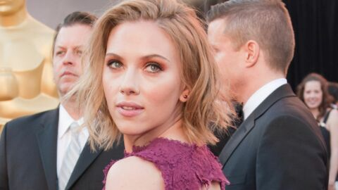 Scarlett Johansson réagit à la publication de ses photos hot