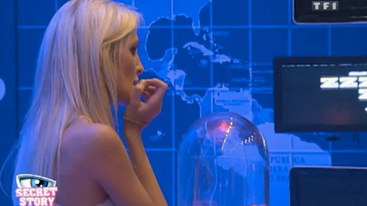 Secret Story 5: Marie La Blonde se rebelle