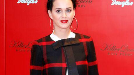 Katy Perry ne veut plus faire de la pop