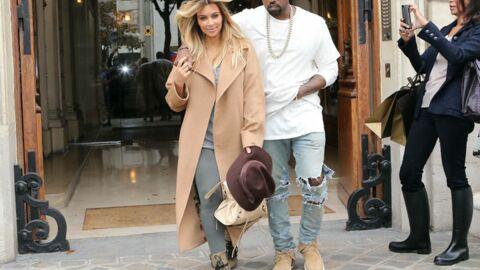 DIAPO Kim Kardashian a fait son premier voyage sans North