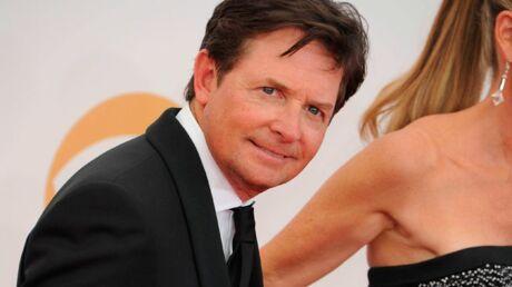 Michael J. Fox raconte sa maladie de Parkinson