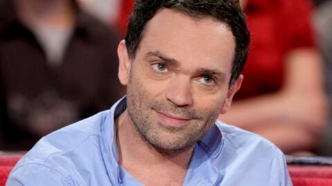 Yann Moix se paie la tête de personnalités françaises