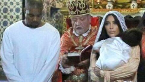 Kim Kardashian: son fils devrait naître le 25 décembre… comme Jésus!