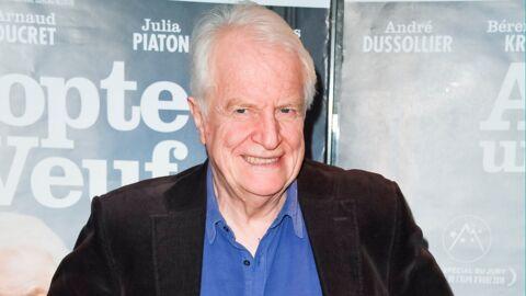 André Dussollier révèle qu'il a vécu une histoire avec une immense star française