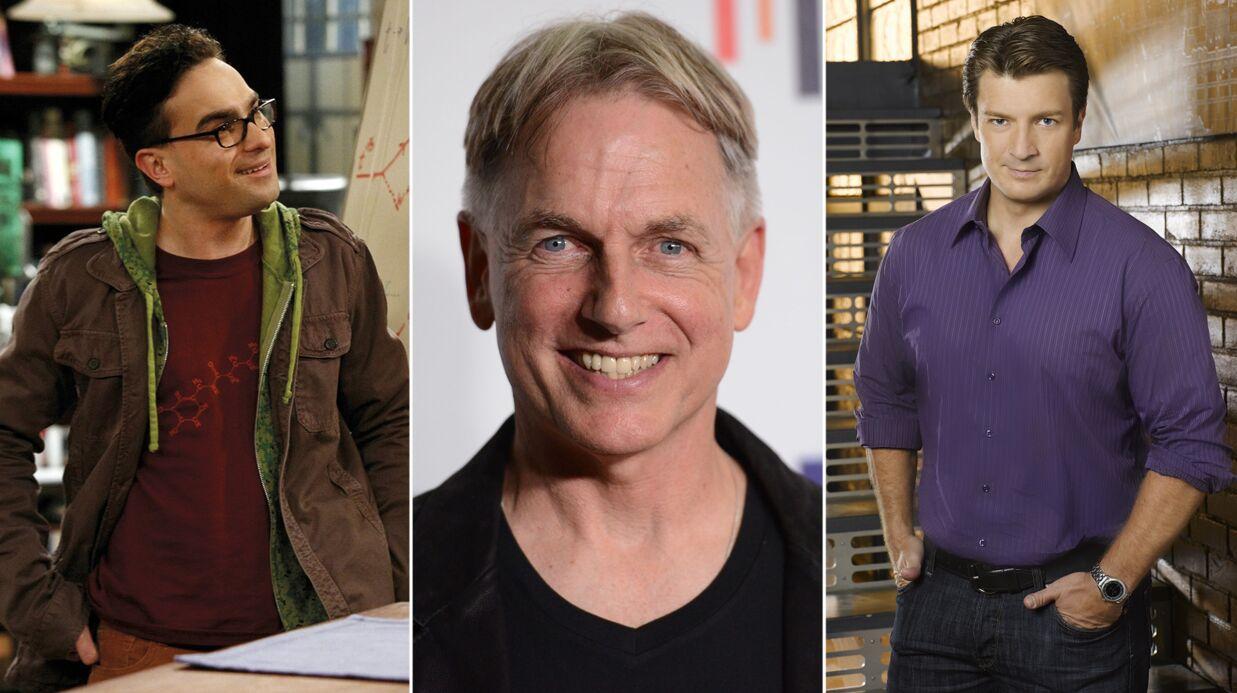 DIAPO Voici les dix acteurs de séries télé qui ont empoché le plus d'argent en 2016