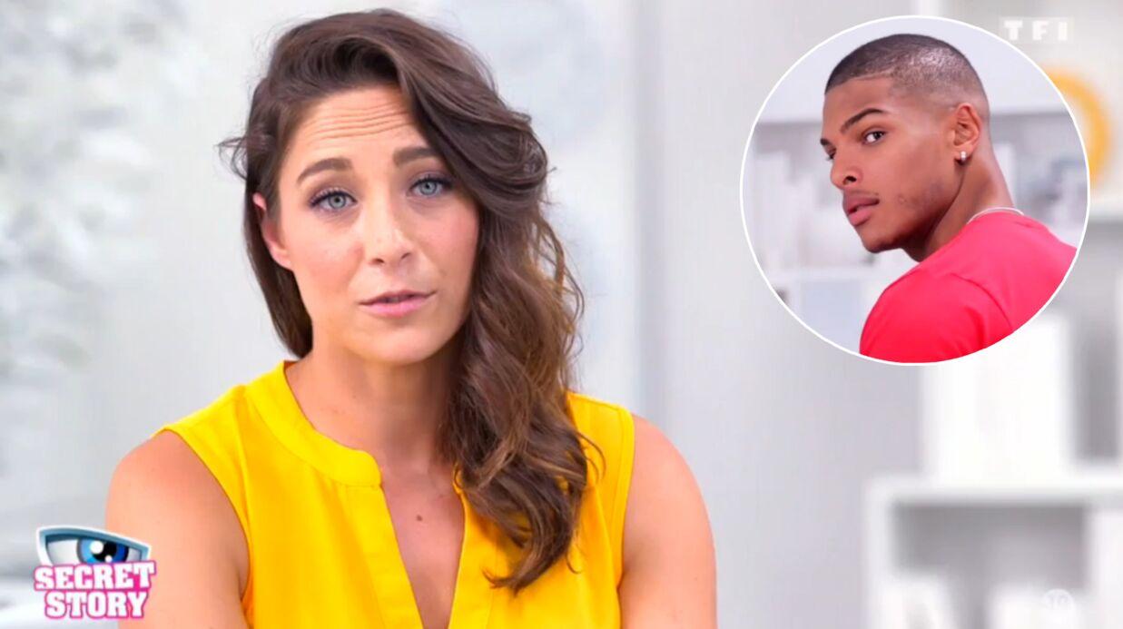 Secret Story 10: Athénaïs dénonce le comportement violent de Marvin avec les filles